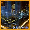 De Mixc Model/Commerciële Bouw Models/Sound van Shanghai en Lichte Multimedia Model/Project die Model bouwen