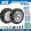 Kp Link Over Link Design Snow Chains