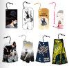 Zoll 3D Lenticular Garment Hangtags für Clothing/Bags/Shoes/Flip Flop