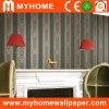 Papel pintado natural de la decoración del diseño real del hogar