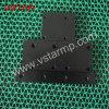 Pezzo meccanico personalizzato OEM superiore di CNC per la strumentazione di automazione