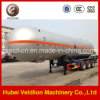 25mt/59600liters GPL Trailer/59.6cbm GPL Tanker/59.6 M3 GPL Tank Trailer