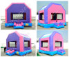 Schlag Houses, Inflatables, Inflatable Bouncers, Inflatable Toys mit Discount und Free Shipping