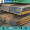Plaque de haute résistance faiblement alliée d'acier du carbone (Q345)