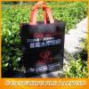 Sacos de compra recicl feitos não tecidos (BLF-NW260)