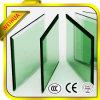 verres de sûreté épais de coupe de coutume de 4-19mm pour le bâtiment