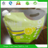 Мешки пластичный упаковывать Spout супа шампуня пластичные
