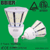 Energiesparende LED-Garten-Lampe