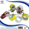 La venta al por mayor crea la cinta clara del paquete para requisitos particulares de la alta calidad BOPP