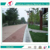 Logotipo do OEM e Gratings plásticos das grelhas da drenagem do projeto FRP