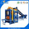 Moldeado de la vibración Qt6-15/bloque de la pavimentación que forma la máquina para la venta