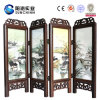 Chinesisches Royal Antique Painted Screen für Decoration Hot Sell in Europa