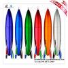 Pen van de Raket van de nieuwigheid de Plastic