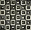 Смешанная плитка мозаики металла нержавеющей стали цвета (FYMF8014)