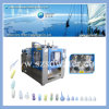 Completamente Automatic Bottle Blowing Extrusion Machine a Shenzhen