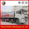 25m3, 25cbm, caminhão de petroleiro cúbico do combustível do medidor 25