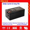 深いCycle 12V Battery 12V 200ah