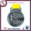 Медаль/марафон /Swimming медали металла спорта марафона изготовления
