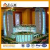 Коммерчески здание моделирует /Project строя здание моделей модели/выставки/масштабной модели предложения архитектурноакустической конструкции