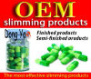 Comprimidos do OEM Slimming Capsules Weight Loss com Private Label