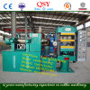 Labor Rubber Machine, Laboratory Mixing Mill und Vulcanizer Press Machine