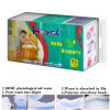 Устранимая пеленка с высоким качеством для младенца (XL)