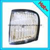 Le véhicule partie la lampe de signal de spire pour le rodéo 8-97918052-0 d'Isuzu Tfr SL