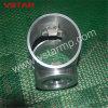 Конец датчика CNC высокой точности подвергая механической обработке алюминиевый