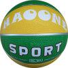 Fünf Größen-Gummibasketball (XLRB-00259)