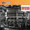 Maquinaria de relleno del jugo del estaño del metal de la alta calidad