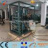 Alta máquina de desecación del tratamiento del aceite aislador de la eficacia de la desgasificación