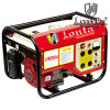2500W Kobal Manual Début Egypte Gasoline Generator