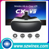 3D Games를 위한 One Cx V5 Glasses Virtual Reality에서 모두