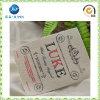 2016 Etiketten van de Schoen van de Douane van het Nieuwe Product de Professionele (JP-CL058)