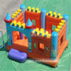 Sale (AQ559)のためのAoqi Design Inflatable Buliding Bouncer