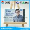 Smart card 2017 em branco plástico do contato do PVC do Manufactory
