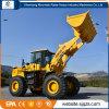 Lader de van uitstekende kwaliteit van het Wiel van de Bewegende Machines van de Aarde Zl50