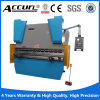 WC67K-125T 3200 DA52 CNC Hydraulic Press Brake