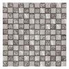 2016 het Marmeren Mozaïek Van uitstekende kwaliteit met Geplateerd Glas (R 1650)