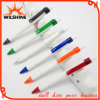 Promotional poco costoso Plastic Pen per Logo Imprint (BP0288)