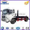 Het Hydraulische Systeem van uitstekende kwaliteit van de Lift van de Haak voor Roll-off de Vrachtwagen van het Afval van het Huisvuil