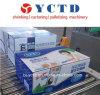 Машина автоматической коробки коробки воды в бутылках упаковывая (YCTD)