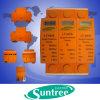 Dispositivo de protección de la oleada de la C.C. SPD (ST-S40)
