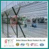熱浸された電流を通された溶接された金網空港塀か機密保護空港塀