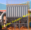 Industrie-Beutelfilter-Staub-Abgassammler-System