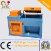 Machine de découpage de papier de tube et de pipe