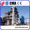 Chaîne de production agglomérée par dolomite de magnésium