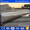 Boyau en caoutchouc hydraulique industriel de SAE 100r5