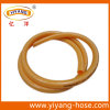 Transparent Orange High Pressure PVC Spray Hose