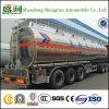 De constructeur de promotion de Sinotruk de réservoir de carburant remorque 2016 semi